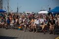 Sail Tallinn merefestivali esimene päev