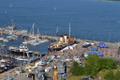 Merefestivali Tallinn Sail teine päev