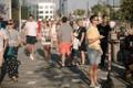 Sail Tallinn 2021 teine päev