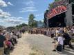 Viljandis algas 28. pärimusmuusika festival.