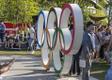 Tokyo olümpiamängude avatseremoonia