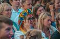 Svjata Vatra Viljandi pärimusmuusika festivalil.