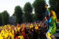 Trad.Attack! Viljandi pärimusmuusika festivalil.