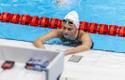 Энели Ефимова выступила в первом полуфинальном заплыве, в котором стала 8-й.