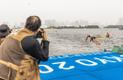 Naiste triatlon Tokyo olümpiamängudel