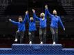 Eesti epeenaiskond sai kaela kuldmedalid