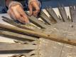 Lalsi ôigeusukiriku restaureerimistööd lõppesid ja algasid kiriku kunstivara korrastamine.