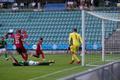 Jalgpalli Meistrite liiga 2. eelring: FC Flora - Varssavi Legia