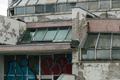 Здание на улице Хойу, 3 в Лаагри.