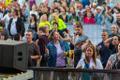 Neljapäeval sai Tallinna lauluväljakul hoo sisse retrofestival We Love The 90s