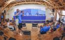 Eesti sportlaste pressikonverents Tokyo olümpiamängudel 31. juulil