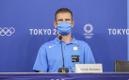 Tiidrek Nurme Tokyo olümpiamängudel