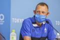 Roman Fosti Tokyo olümpiamängudel