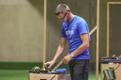 Peeter Olesk olümpia kiirlaskmise kvalifikatsioonis