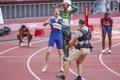 400 meetri tõkkejooksu OM-finaal Tokyos