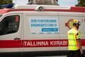 Tallinnas katsetatakse vaktsineerimiskiirabi
