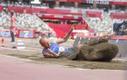 Karel Tilga Tokyo olümpiamängudel