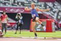 Maicel Uibo Tokyo olümpiamängudel