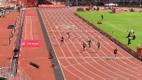 Соревнования по десятиборью на Олимпийских играх в Токио.