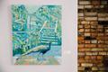 """QBA reisimaalide näitus """"Maalima Vaated vol.2"""""""