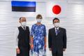 President Kaljulaid väisas Saku linna Jaapanis