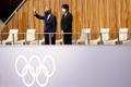 Tokyo olümpiamängude lõputseremoonia