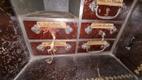 В церкви на Сааремаа открыли таинственный сейф.