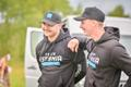 Team Estonia treening maardus
