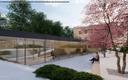 В конкурсе на реконструкцию Розового сада и входа в президентскую канцелярию победила работа
