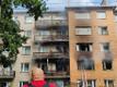 Tartus Jaama tänaval toimus gaasiplahvatus.