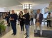 """Paide Teater tähistas Arvamusfestivalil 3. sünnipäeva raamatu """"33 kõnet"""" esitlusega."""