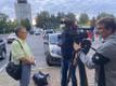 Narva linnavolikogu istung, Tarmo Tammiste intervjuu,
