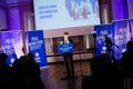 EKRE 17 августа представила своего кандидата в мэры Таллинна Мартина Хельме.