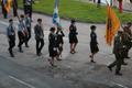 Kaitseliidu rongkäik Tallinnas 20. augustil