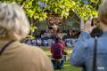Urissaare kantifestival meelitas kohale ligi 1500 külastajast