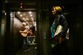 Jazzkaar tõi muusika ka raadiomaja lifti