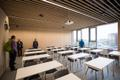 В ТТУ открылся новый учебно-научный корпус Ehituse Mäemaja.