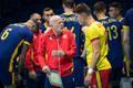 EM-iks valmistuva võrkpallikoondise kontrollmäng Hispaaniaga