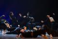 Koolitantsu mudilased Tallinnas Vene kultuurikeskuses