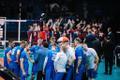 ЧЕ по волейболу: Эстония - Латвия.