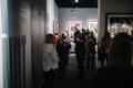"""Nick Brandti näitus """"See tühi maailm. Meile jääb vaid tolm."""""""