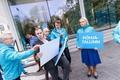 Erakond Isamaa esinumbrid Tallinnas KOV valimistel
