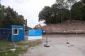 Restoration of Skoone Bastion.