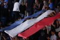 ЧЕ по волейболу: Эстония - Франция.