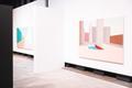 Solaris galeriis näituse