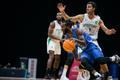 FIBA Meistrite liiga: BC Kalev/Cramo - Lissabon Sporting
