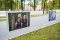 An exhibition of photos of President Kersti Kaljulaid's term in office opened at Kadriorg on September 17.