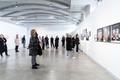Выставка Габриэле Беверидж и Марге Монко
