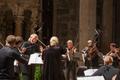Eesti filharmoonia kammerkoor ja Tallinna kammerorkester osalesid Itaalia muusikafestivalidel