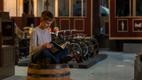 Euroopa keeltepäeva video salvestamine Proto avastuskeskuses